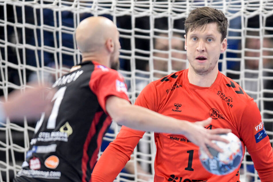 Welthandballer des Jahres! Kiels Torwart Niklas Landin ausgezeichnet