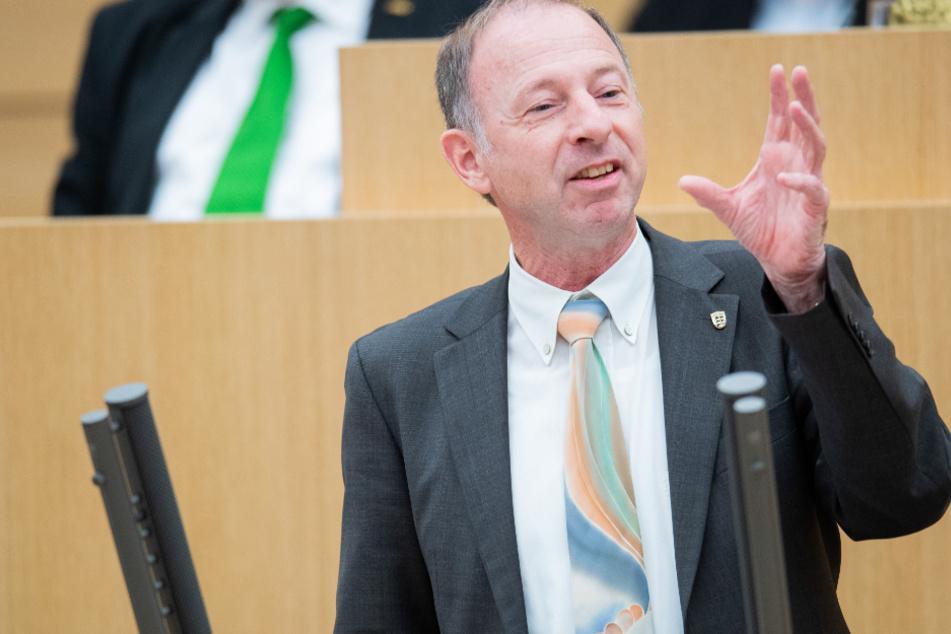 Fälsche Verdächtigungen? AfD-Politiker will seine Immunität aufheben lassen