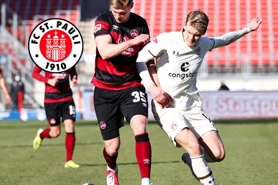 FC St. Pauli verpflichtet schwedischen Mittelfeldspieler fest!