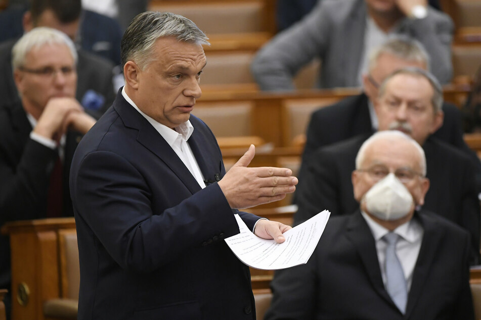 Viktor Orban, Ministerpräsident von Ungarn, erklärte, dass die Ausgangsbeschränkungen in Ungarn nun vorerst unbefristet gelten.