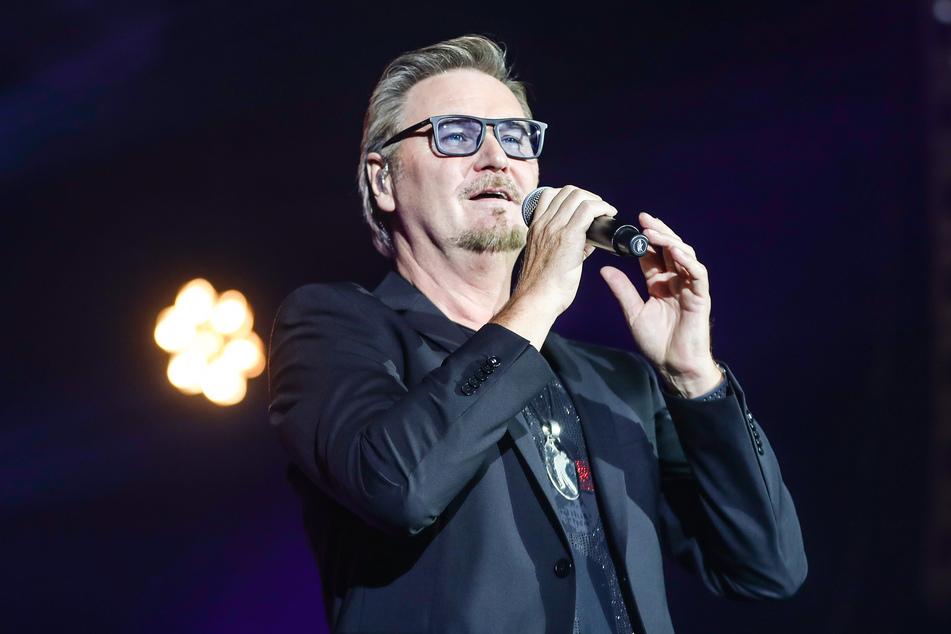 """Sänger und Musiker Nik. P (59) spricht im Riverboat über sein neues Album """"Seelenrausch""""."""