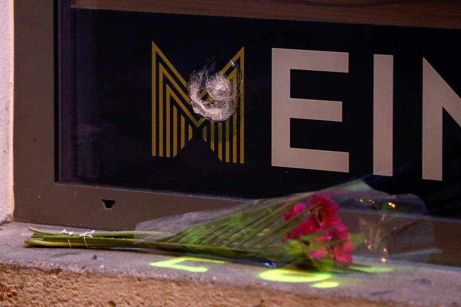 Die Bürger der Stadt waren nach dem Anschlag in tiefer Trauer.
