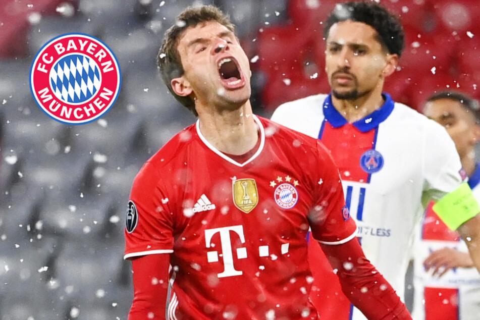 """FC Bayern vor CL-Showdown gegen PSG: Comeback-Plan setzt auf """"Alarmglocken"""""""