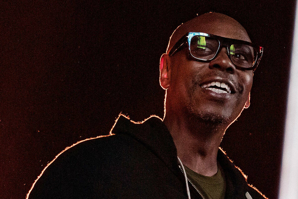 Dave Chappelle's controversial Netflix special cops accusations of transphobia