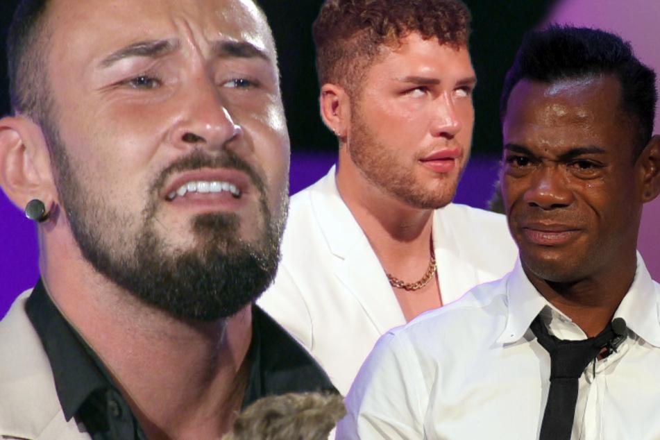 Fuckboy, Hure, Stinkefinger: Beim Gay-Bachelor wird's immer härter