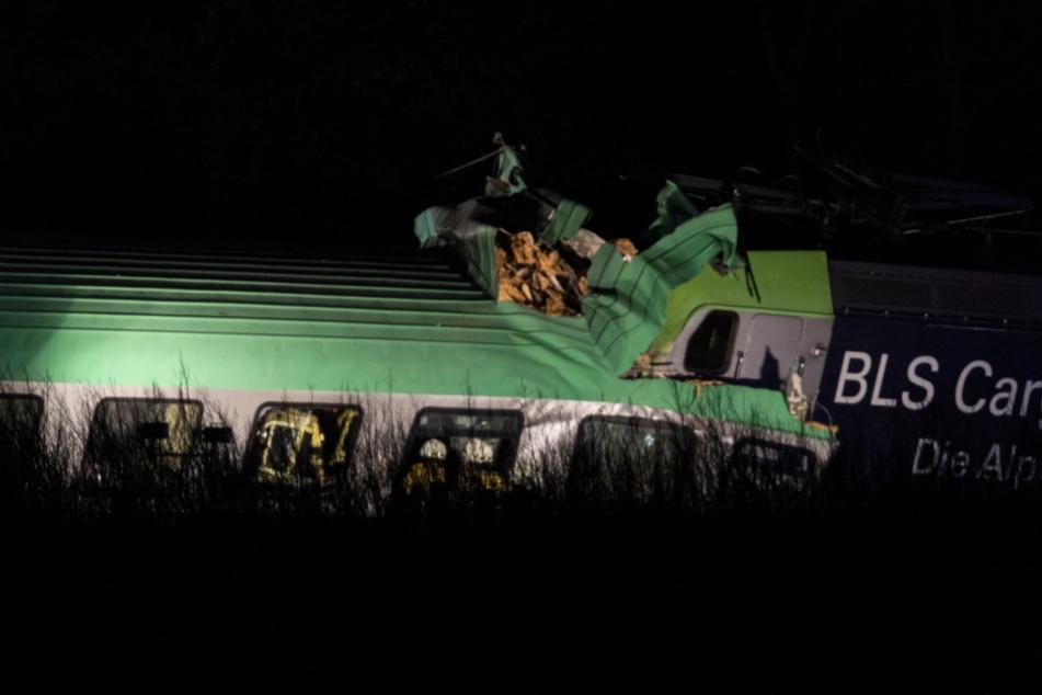 Nach tödlichem Güterzug-Unfall: Wie kam es zur Tragödie?