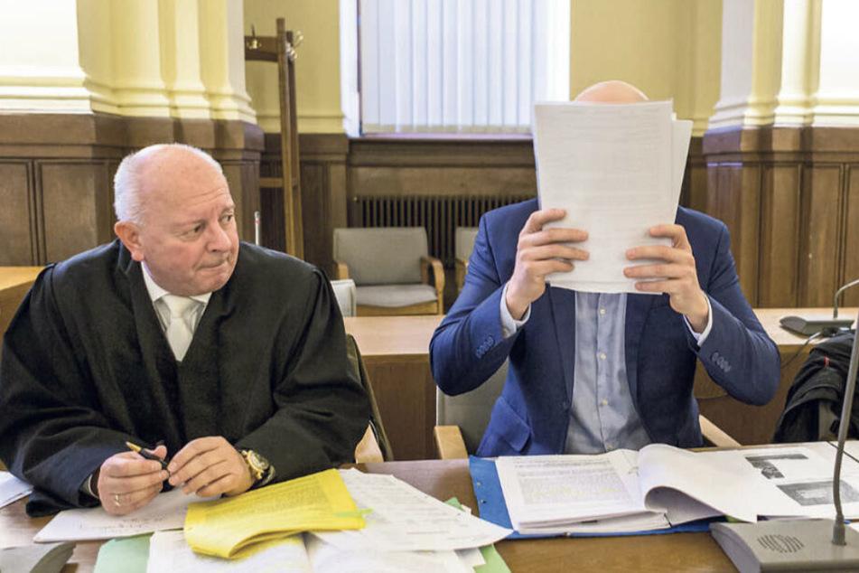 Beteiligung an Connewitz-Krawallen: Urteil gegen Rechtsreferendar rechtskräftig