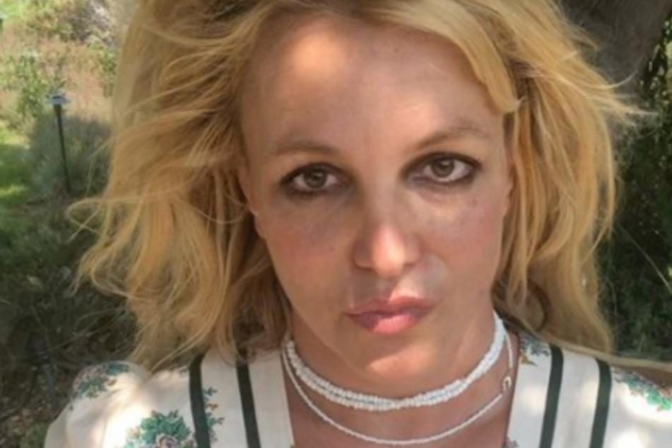 Britney Spears (38) sorgte in den vergangenen Wochen mit bizarren Instagram-Beiträgen für Aufsehen.