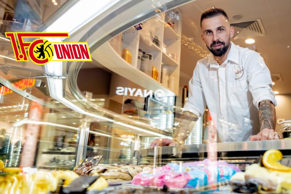 Wegen Corona? Ex-Unioner Benjamin Köhler schließt Eiscafé