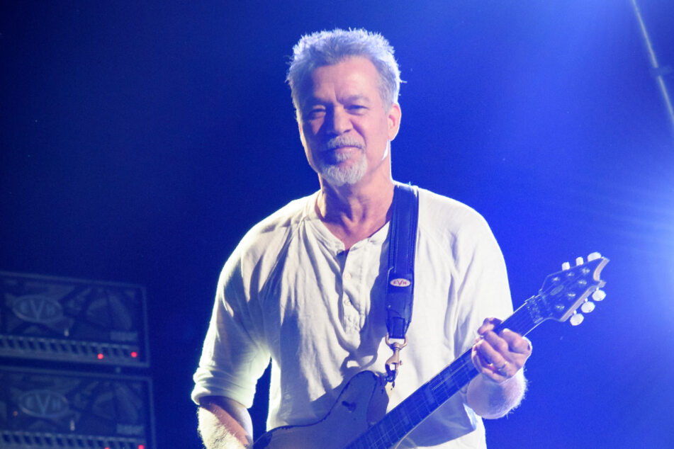 Eddie Van Halen, one of the greatest guitarists of all time, died at 65.