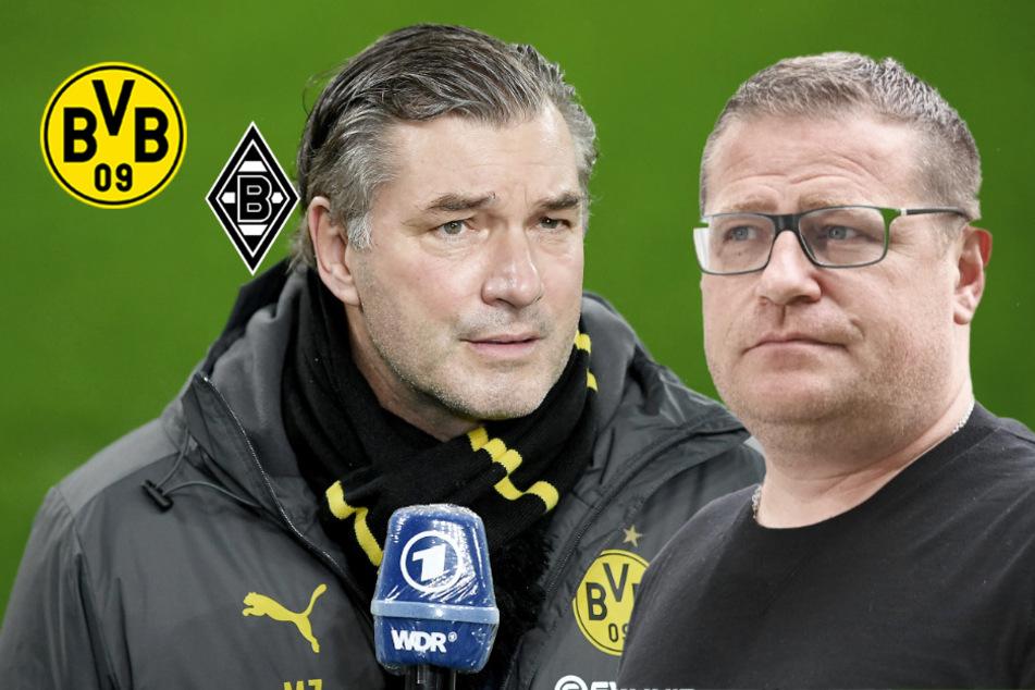 BVB und Gladbach buhlen um Youngster: Nächster Borussen-Zweikampf bahnt sich an!