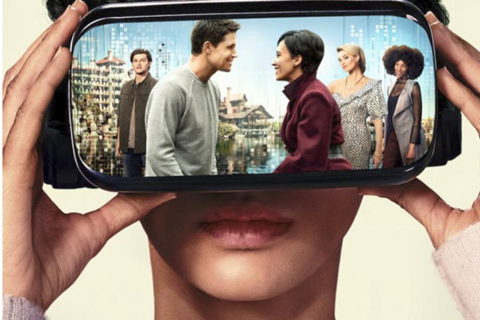 """""""Upload"""" auf Amazon Prime: Sieht so unser Leben im Jahr 2033 aus?"""
