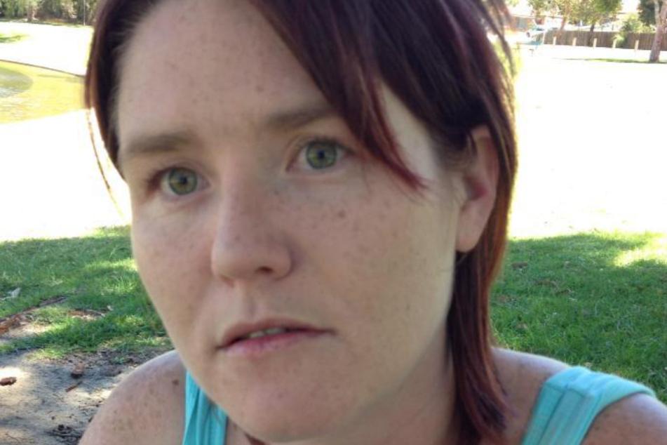 Kristal Walker (33) auf einem Facebook-Foto.