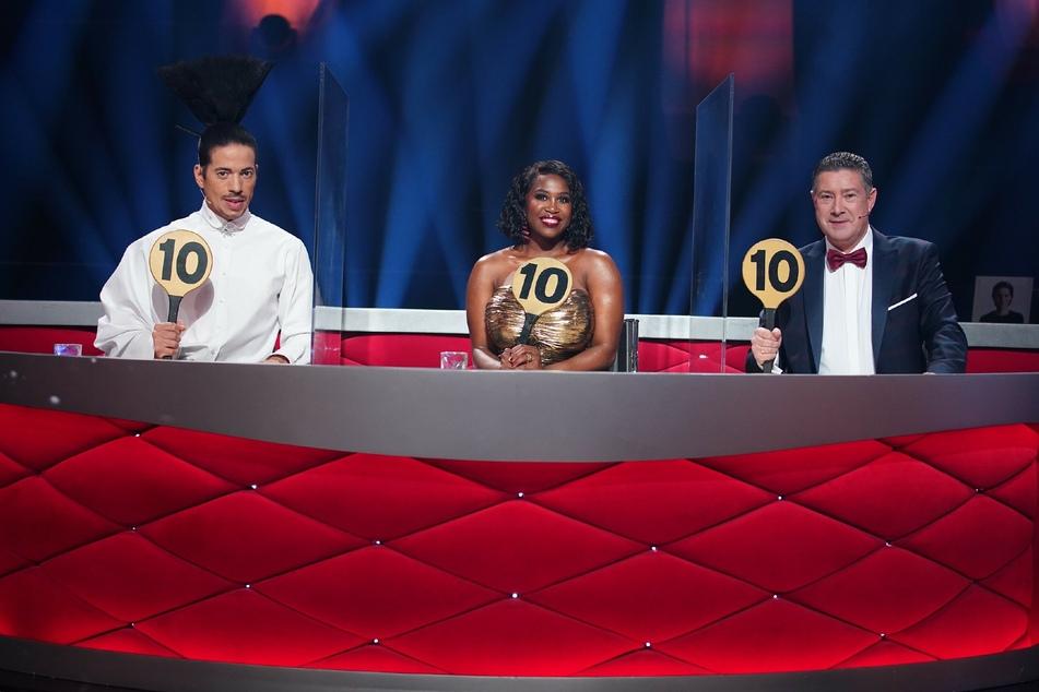 """Wilde Mischung bei """"Let's Dance"""": So unterschiedlich waren die Kandidaten noch nie"""