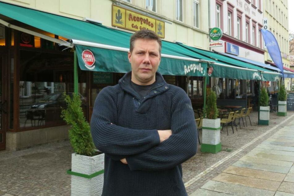 Freisitz-Zoff: Bürokraten stutzen Leipzigs Partymeile