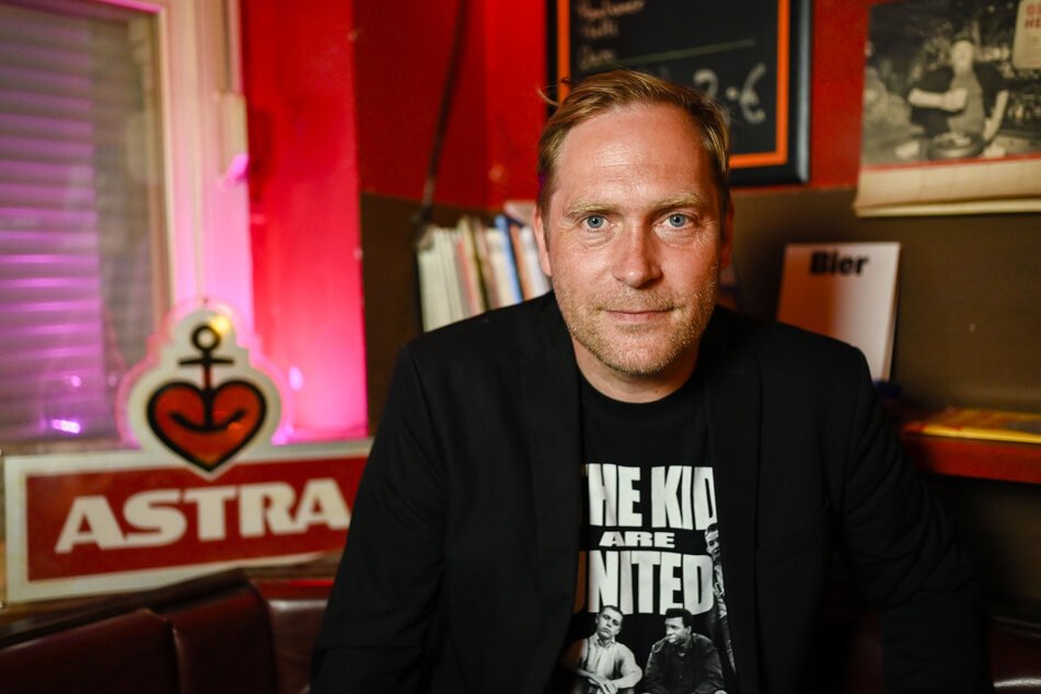 """""""Erste Mal seit 10 Jahren"""": Thees Uhlmann ist wieder verliebt!"""