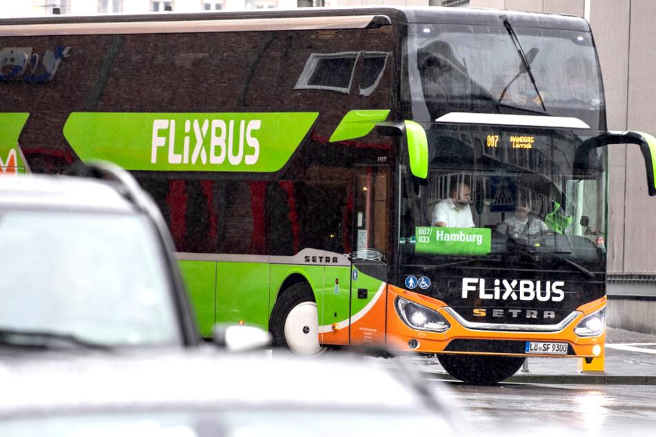 Nach zwei Monaten Corona-Pause: Flixbus fährt wieder!