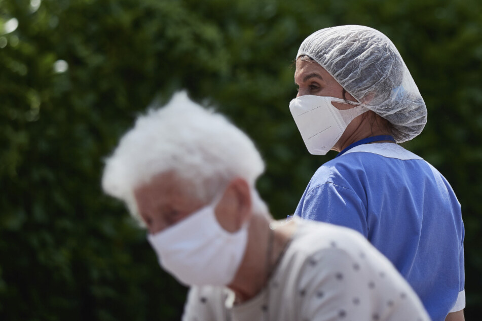 Coronavirus: Pandemie in Spanien weitgehend unter Kontrolle