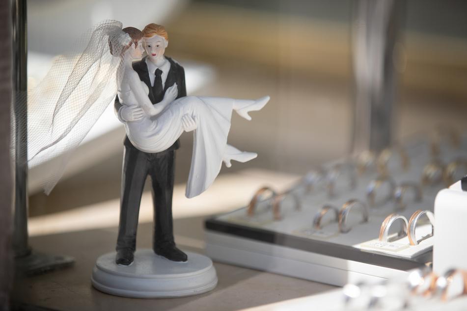 Kein Sex trotz Ehe. In Japan kein Einzelfall. Das Land besitzt zudem immer mehr Singles.