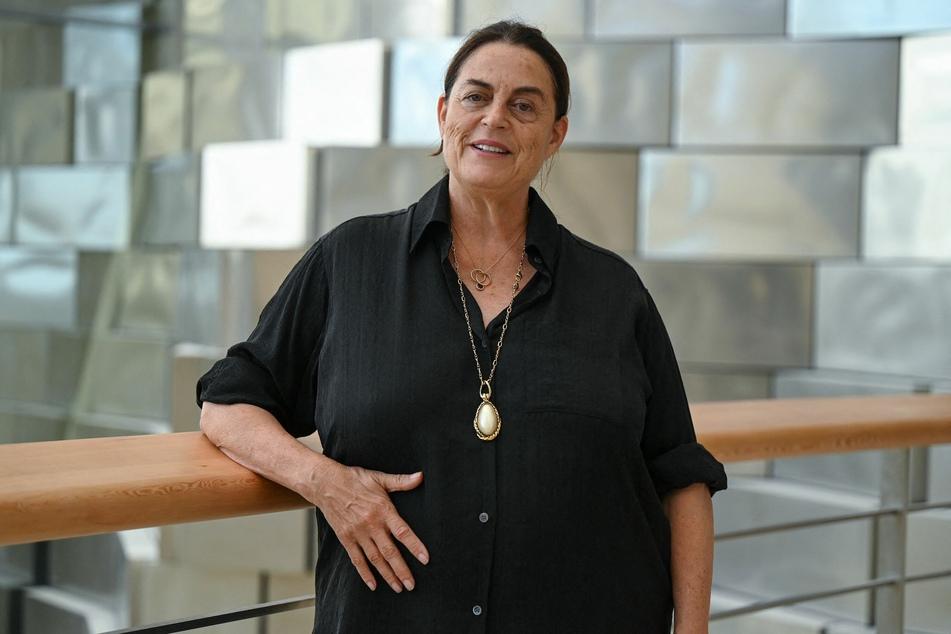 Maja Hoffmann (65), Gründerin und Präsidentin der Luma Foundation, erfüllte sich mit dem Projekt einen Traum.