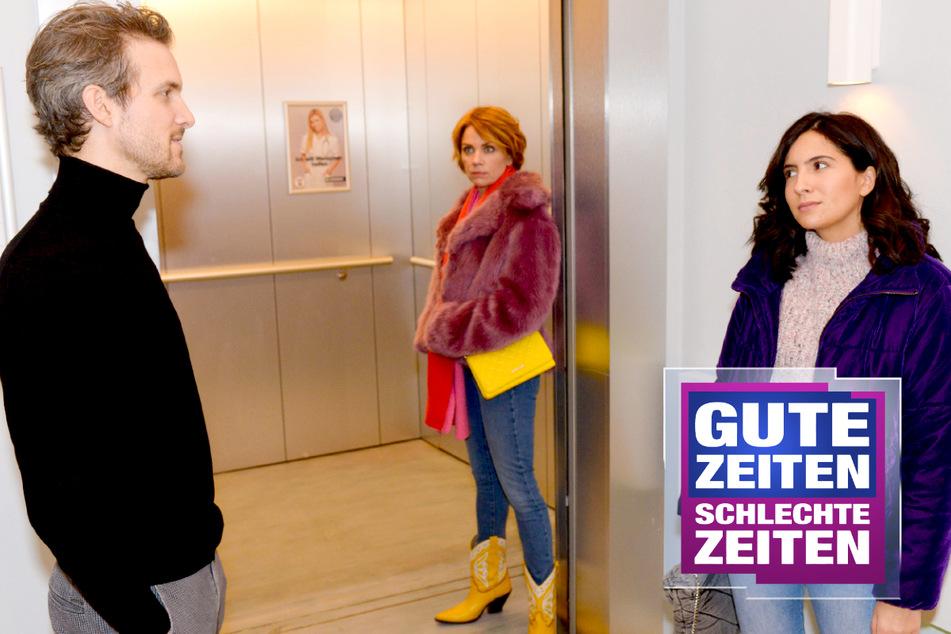 GZSZ: Achtung, Spoiler! GZSZ-Laura will sich Felix zurückholen, und ihr Plan ist abscheulich