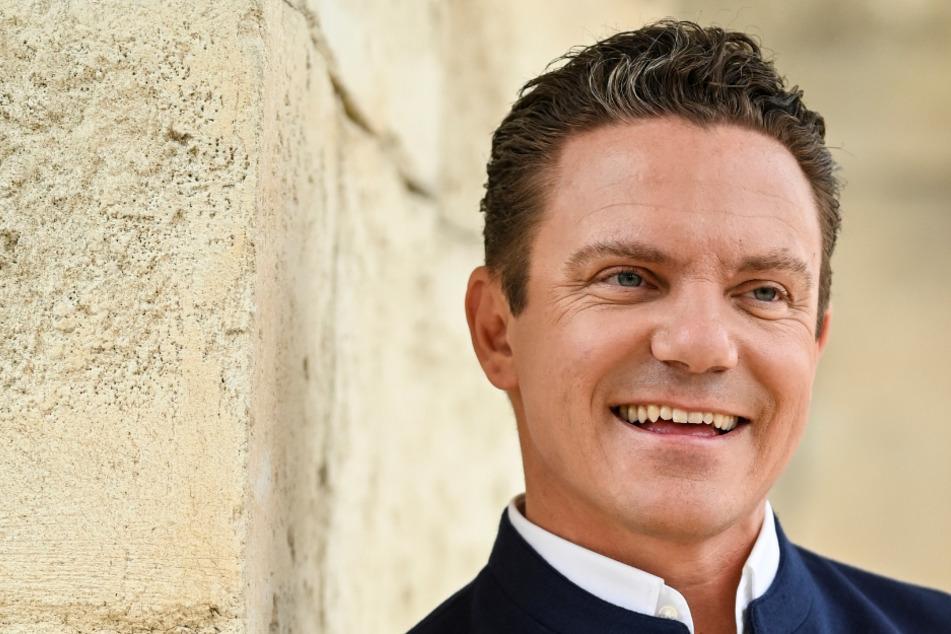 Stefan Mross (44) wünscht sch direkten Draht zum Publikum.