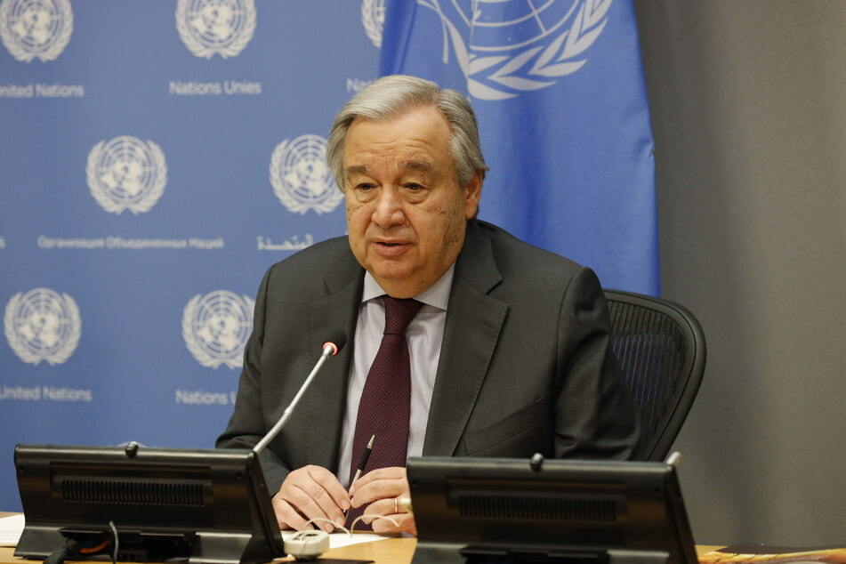 Nach Kritik von US-Präsident Trump hat UN-Generalsekretär António Gutteres die Arbeit der Weltgesundheitsorganisation WHO in der Corona-Krise verteidigt.