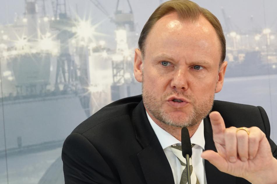 Wie rechtsextrem ist die Hamburger AfD? Innensenator bestätigt Verdacht
