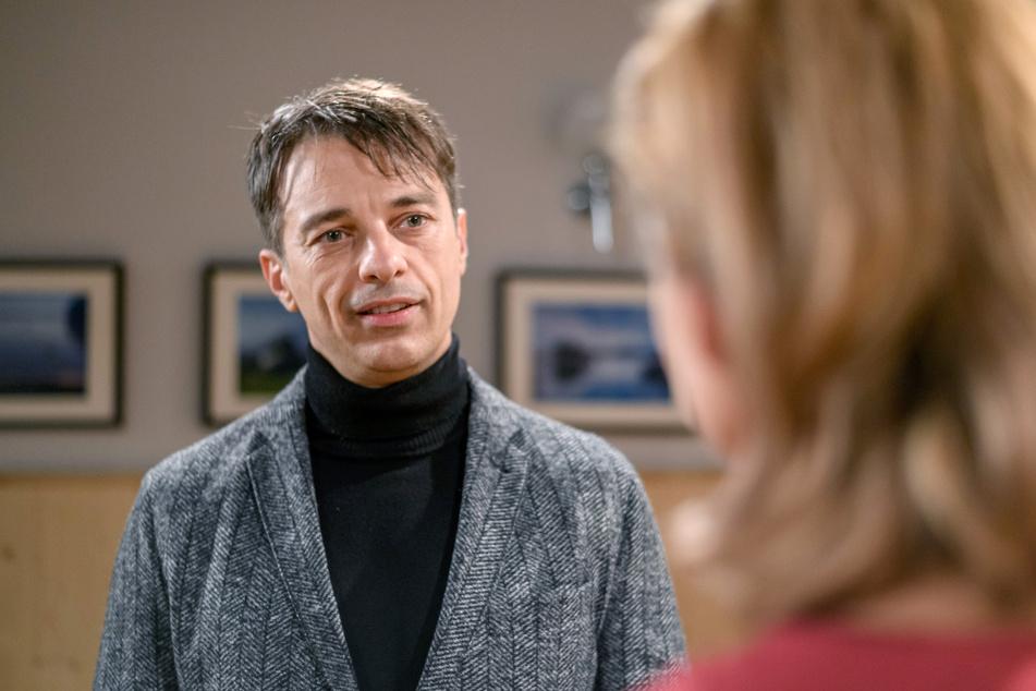 Sturm der Liebe: Robert und Cornelia bald glücklich vereint?