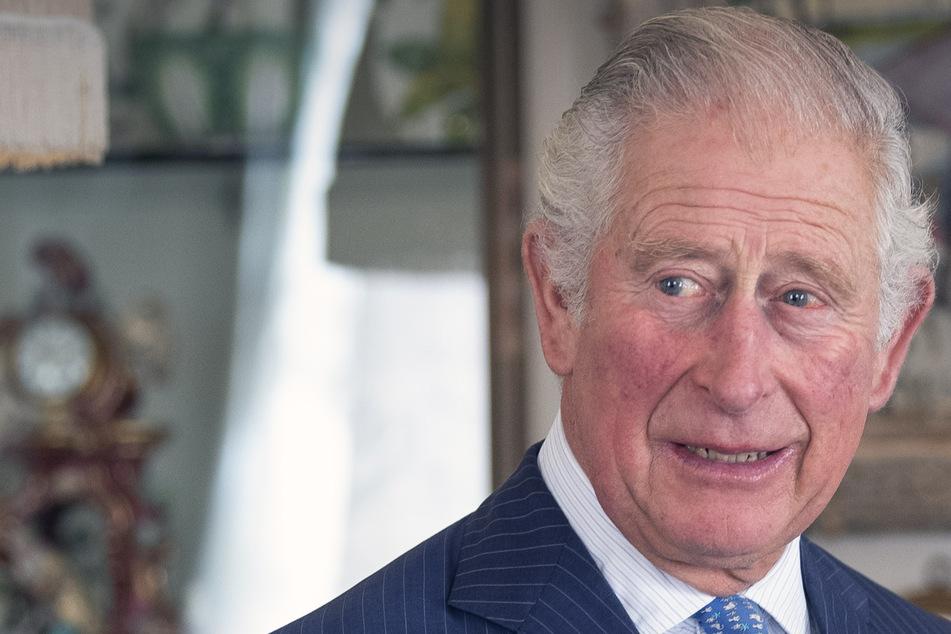 """Prinz Charles über Corona-Impfung: """"Ich denke, ich bin weit unten auf der Liste und muss warten"""""""