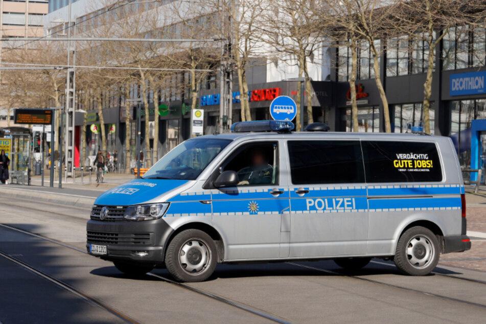 Statistik zeigt: So kriminell war Chemnitz 2019!