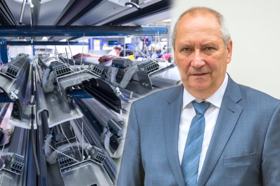 Regierung plant Hilfspaket für Sachsens leidende Wirtschaft