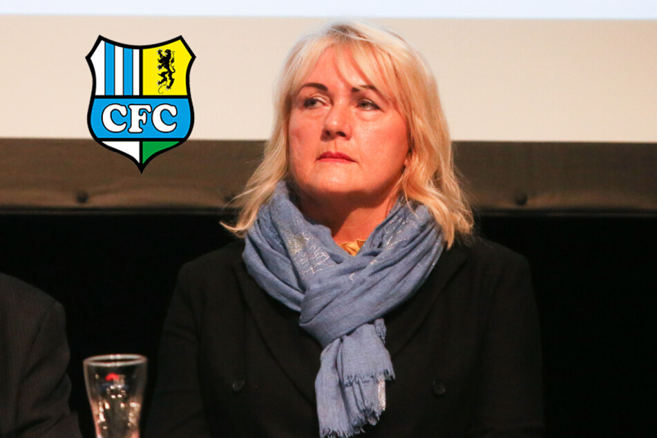 CFC-Chefin Polster hofft bei Lizenzierungsverfahren auf DFB-Hilfe