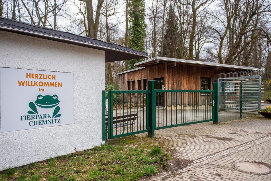 """Im Rahmen des """"Masterplans 2030+"""" wird der Tierpark-Eingang in die Nevoigtstraße umziehen."""