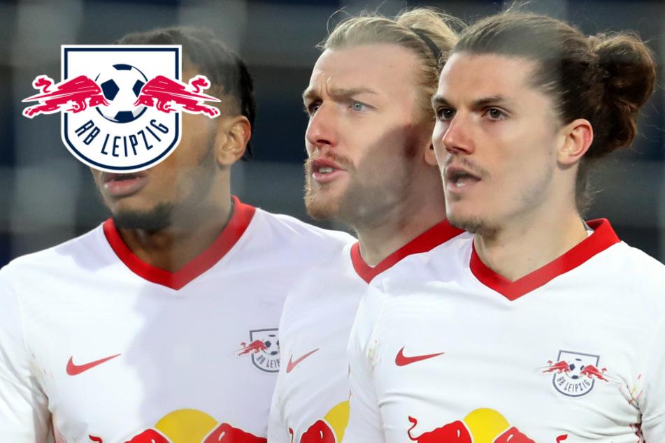 Ärger um Verträge: Bricht RB Leipzig bald auseinander?