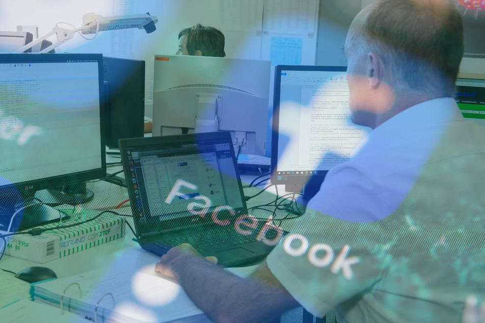 Facebook, Instagram & Co.: Ermittlungen in sozialen Medien immer wichtiger