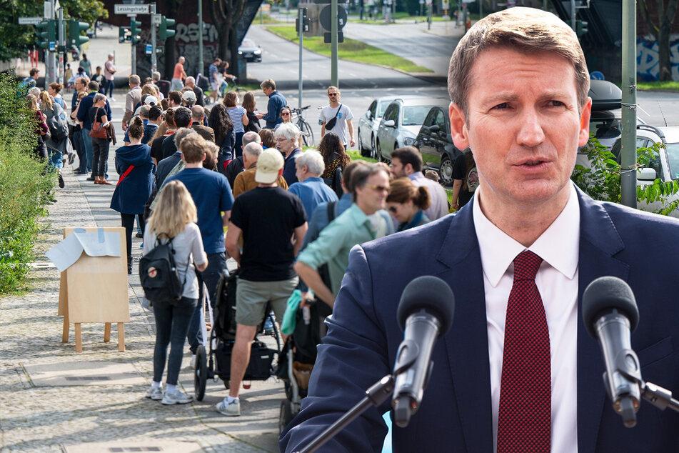 Immer mehr Einsprüche: Hat das Berliner Wahl-Chaos die Bundestagswahl-Ergebnisse beeinflusst?