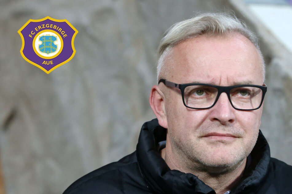 Wegen verordneten Geisterspielen: FC Erzgebirge Aue will Novemberhilfe