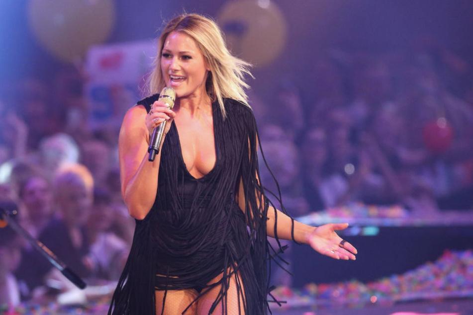 Am 25. Dezember lädt Helene Fischer (32) wieder hochkarätige Gäste zu ihrer Weihnachtsshow.