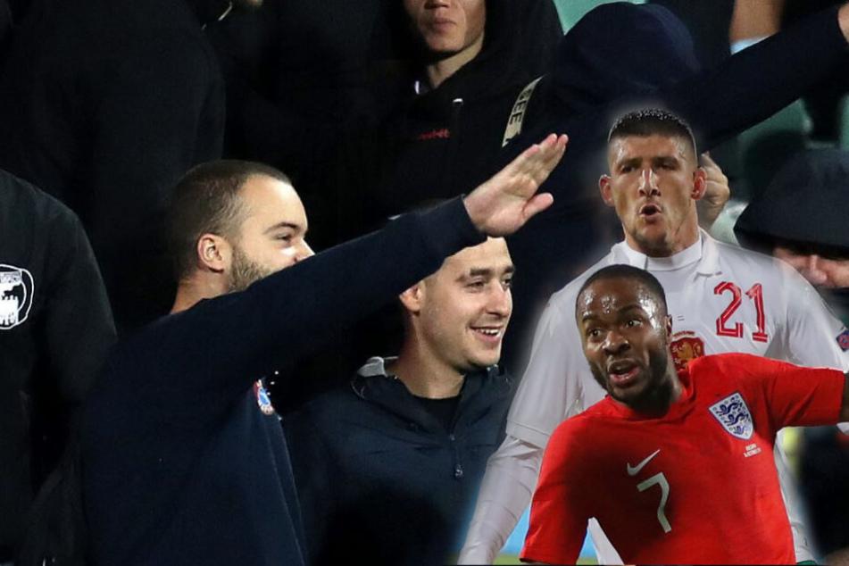 Nach Rassismus-Skandal: UEFA verhängt harte Strafe gegen Bulgarien!