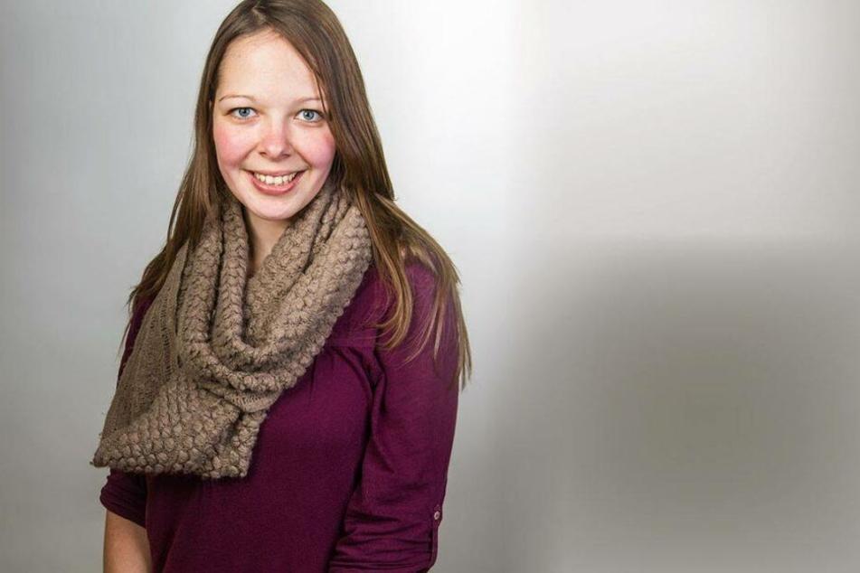 Sophia L. wollte im vergangenen Sommer von Leipzig nach Amberg in der Oberpfalz trampen.