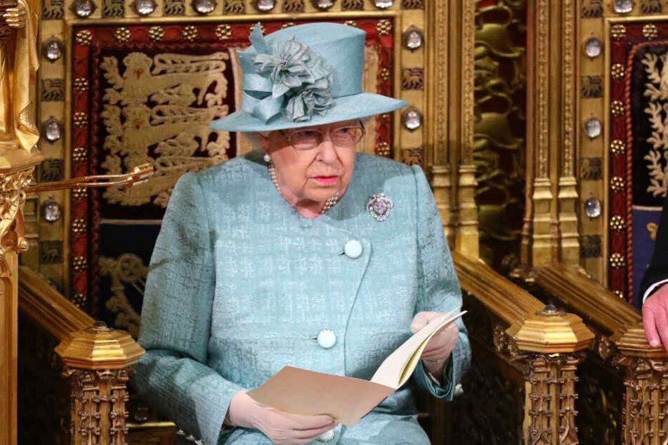 Auch die Queen hat schon zugestimmt.