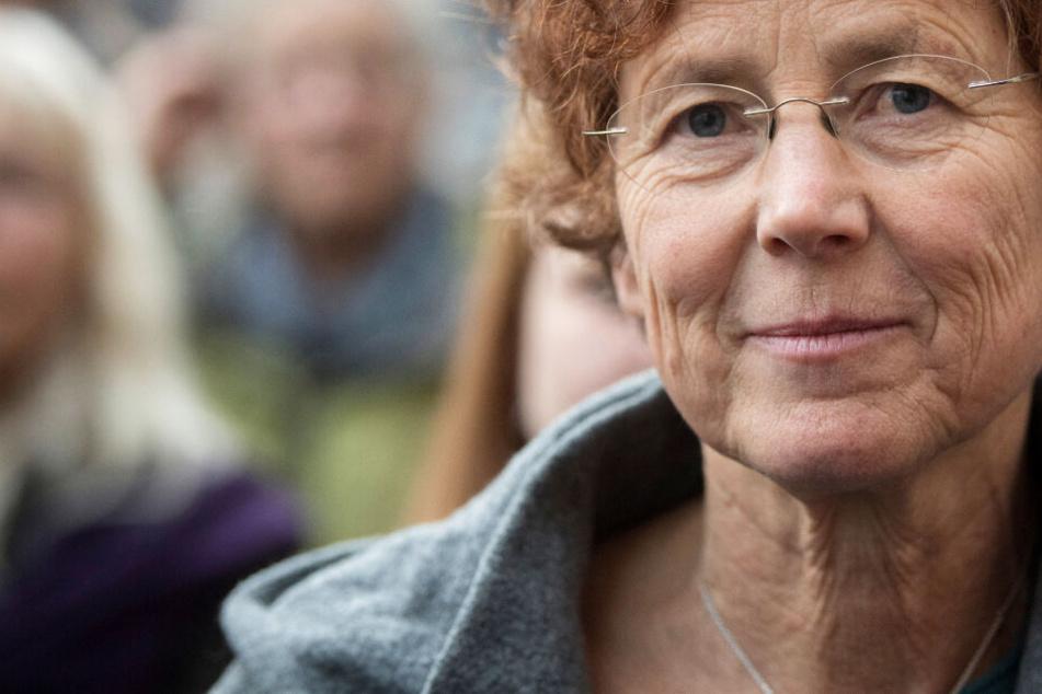 Umstrittener Abtreibungsparagraf: Ärztin Kristina Hänel erneut vor Gericht