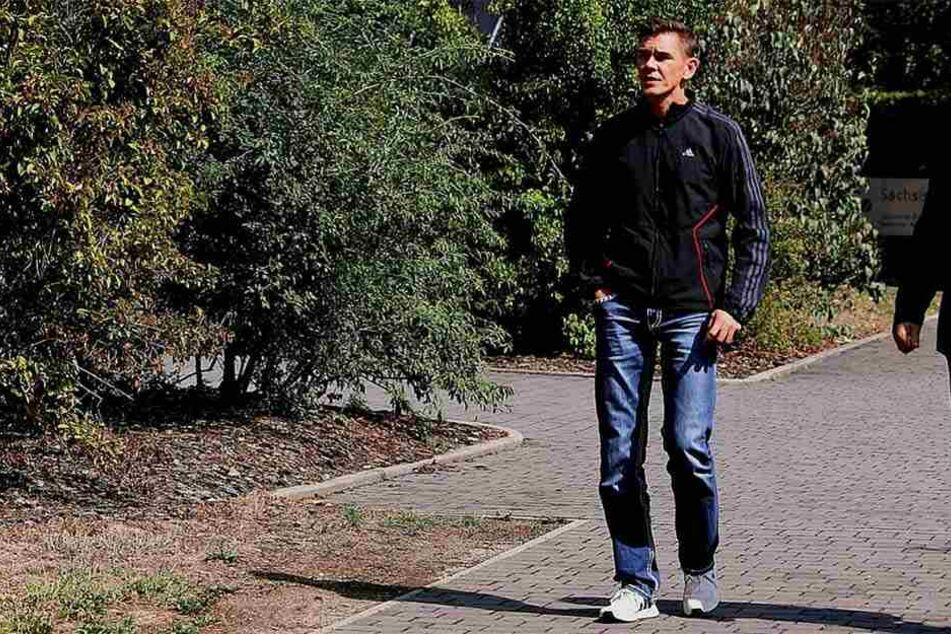 Haftbefehl veröffentlicht: Anklage gegen Dresdner Ex-JVA-Mitarbeiter erhoben