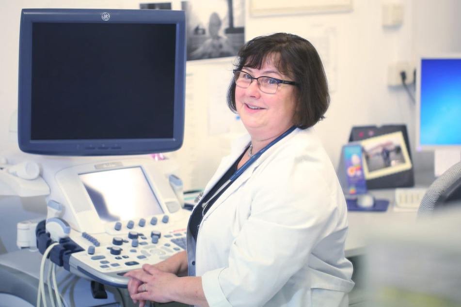 Chefärztin Dr. Leonore Unger (57) wünscht sich eine Lobby für Patienten mit einer seltenen Erkrankung