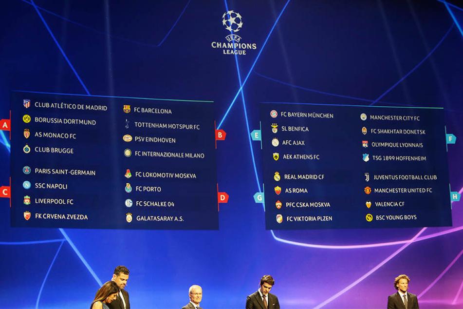 Wer alle Begegnungen der deutschen Mannschaften als Einzelspiel sehen will, braucht sowohl eine Sky-Vertrag, als auch einen mit DAZN.