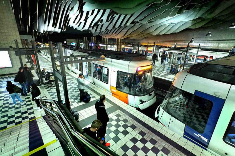 """Plan bis 2020: In Bielefeld fahren bald alle mit dem """"Vamos"""""""