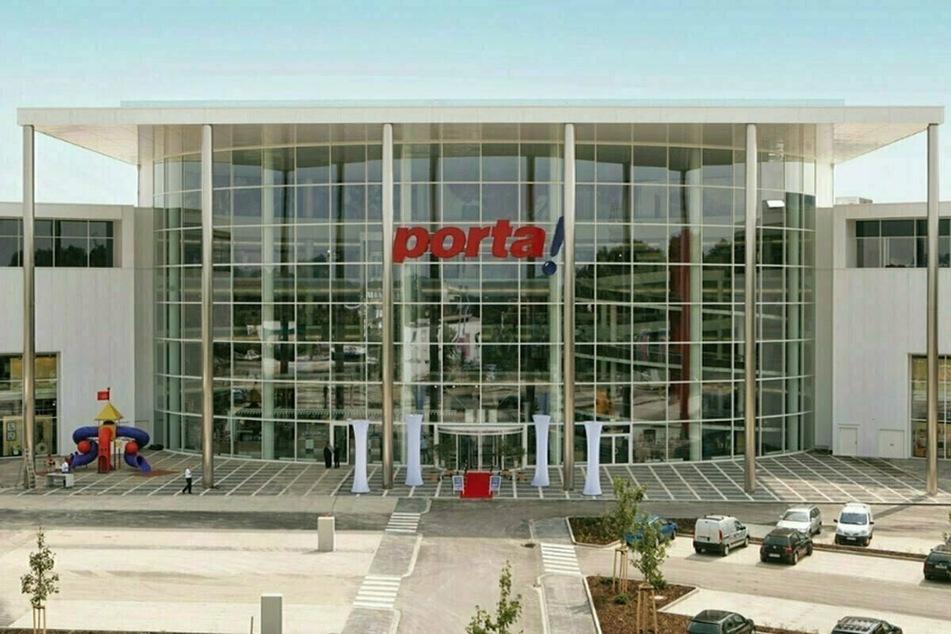 Porta in Aachen gibt diesen Freitag 25 Prozent Rabatt auf alles!