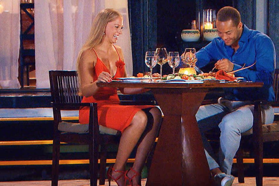 Was fühlt Bachelor Andrej für Vanessa?