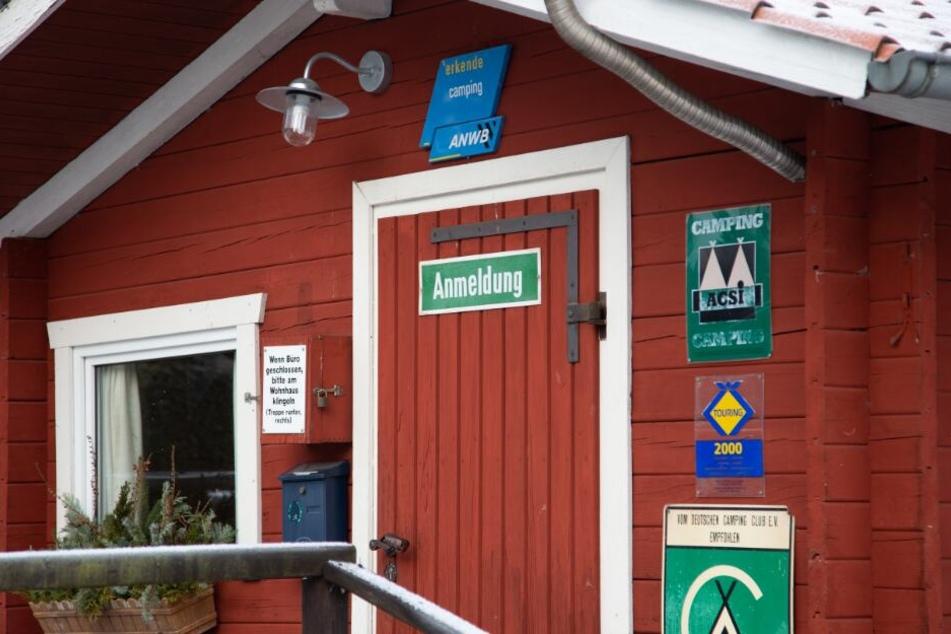 Auf dem Campingplatz Eichwald wurden mindestens 29 Kinder sexuell missbraucht.
